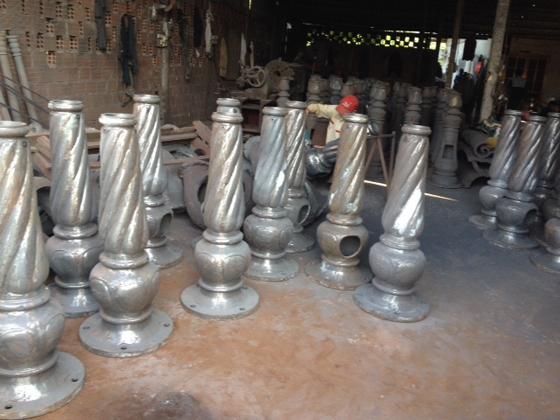 鉄鋳物について知っておくべき事
